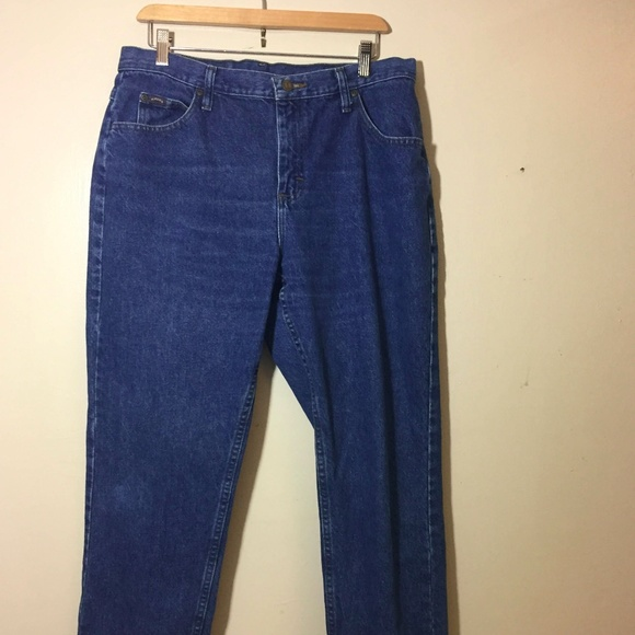 23be609a Riders by Lee Jeans | 90s Vintage Riders Womens Size 14 P | Poshmark